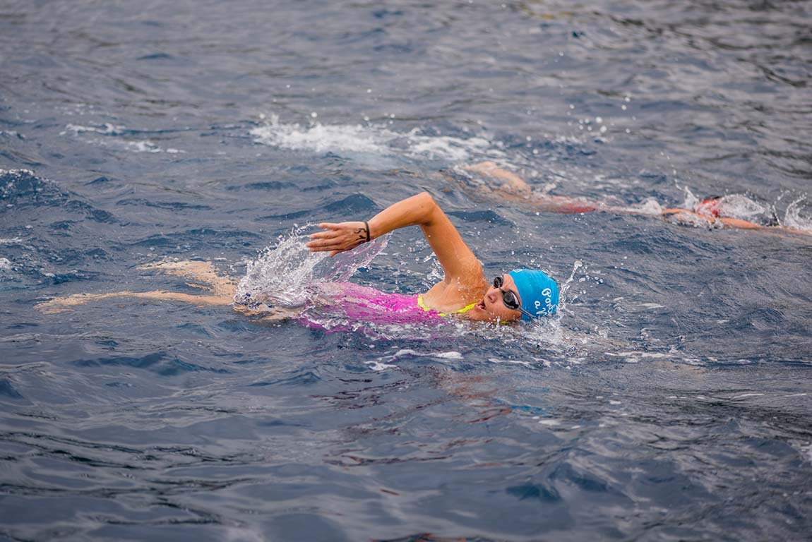 Prova de Mar Funchal ECO SWIM